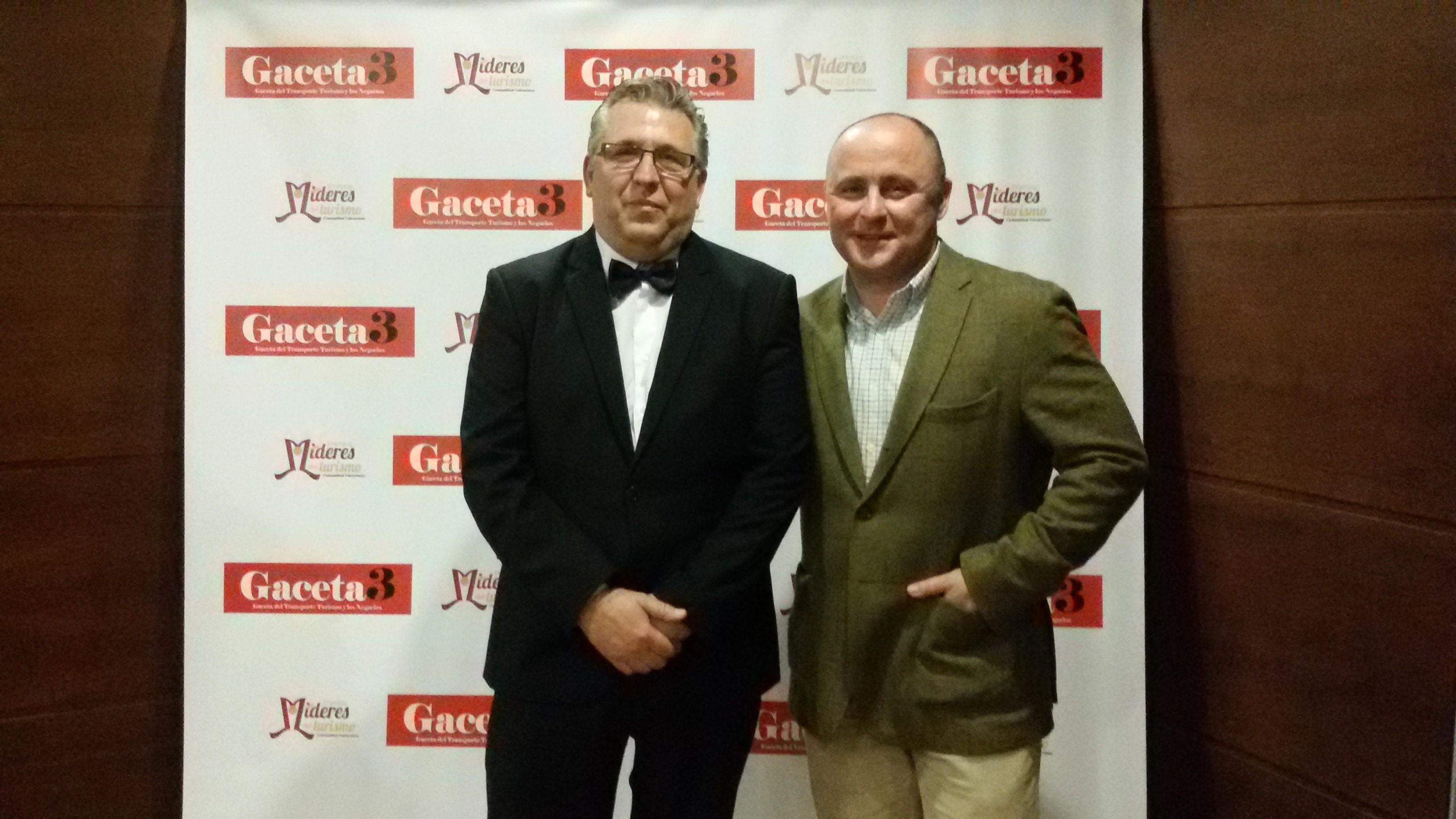 III Premios Líderes del Turismo